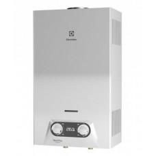 Водонагреватель газовый проточный Electrolux GWH 265 ERN NanoPlus