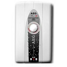 Водонагреватель электрический проточный AEG BS 60E 6 кВт