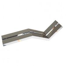 Лежак аэромассажный MGL 2 (плитка)