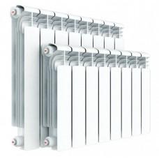 Алюминиевый радиатор Rifar Gekon - 500/90/4