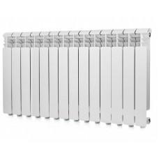 Алюминиевый радиатор Global ISEO - 350/80/14