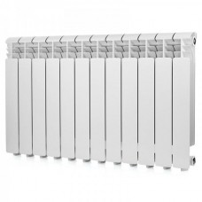 Алюминиевый радиатор Global ISEO - 500/80/12