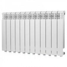 Алюминиевый радиатор Global ISEO - 350/80/12