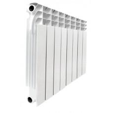 Алюминиевый радиатор Global ISEO - 500/80/8