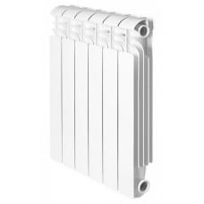 Алюминиевый радиатор Global ISEO - 500/80/6