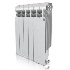 Алюминиевый радиатор Royal Thermo Indigo 500/8