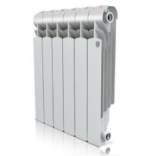 Алюминиевый радиатор Royal Thermo Indigo 500/4