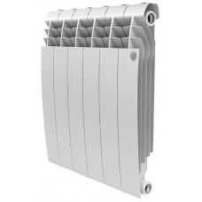 Алюминиевый радиатор Royal Thermo DreamLiner 500/4