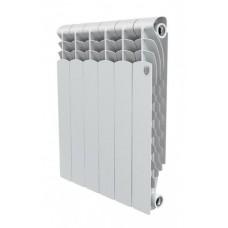 Алюминиевый радиатор Royal Thermo Revolution 350/4