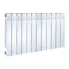 Алюминиевый радиатор Millennium 500/80/12