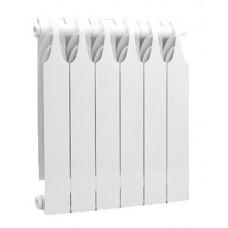 Биметаллический радиатор Gladiator 350/6