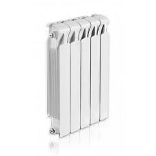 Биметаллический радиатор Rifar Monolit 500/5