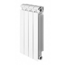 Биметаллический радиатор Global Style Extra 350/6