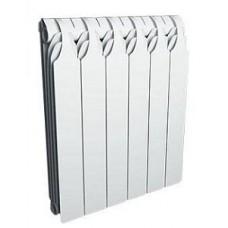 Биметаллический радиатор Gladiator 500/6
