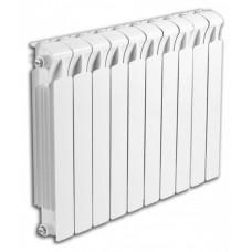 Биметаллический радиатор Rifar Monolit 500/10