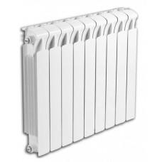 Биметаллический радиатор Rifar Monolit 350/9