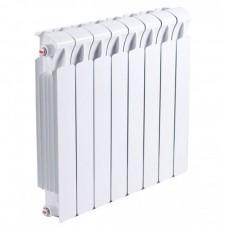 Биметаллический радиатор Rifar Monolit 500/8