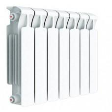 Биметаллический радиатор Rifar Monolit 350/7