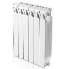 Биметаллический радиатор Rifar Monolit 350/6
