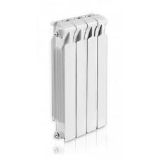 Биметаллический радиатор Rifar Monolit 500/4