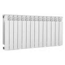 Биметаллический радиатор Rifar Base 350/14
