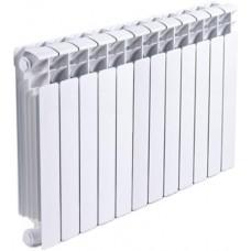 Биметаллический радиатор Gladiator 500/10