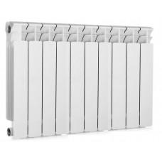 Биметаллический радиатор Gladiator 500/4