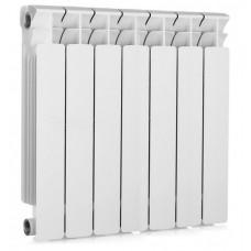 Биметаллический радиатор Rifar Base 500/7