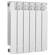 Биметаллический радиатор Rifar Base 350/6