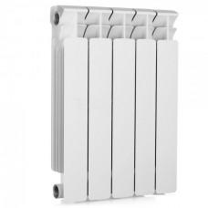 Биметаллический радиатор Rifar Base 500/5