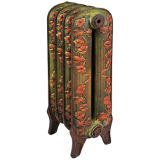 Чугунный Retro радиатор Радимакс Anerli 560