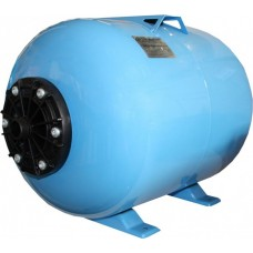 Гидроаккумулятор Джилекс 24 ГП (пластик. фланец)