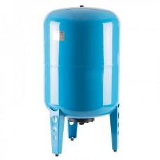 Гидроаккумулятор Джилекс 400 ВП (пластик. фланец)