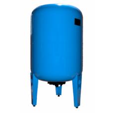 Гидроаккумулятор Джилекс 100 ВП (пластик. фланец)