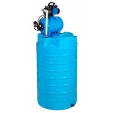 Бак для воды Aquatech ATV 500 с насосом