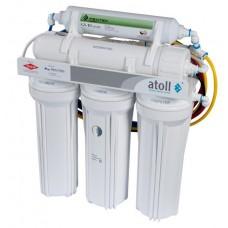 Бытовой фильтр ATOLL осмос A-550m STD (A-560Em)