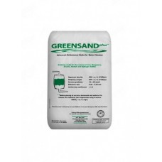 Фильтрующий материал Greensand Plus