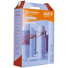Картриджи для фильтров Atoll №301 STD (для D-30. A-310E. A-312E)