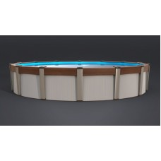 Сборный бассейн Маркопул Contempra 5,5 х 1,35