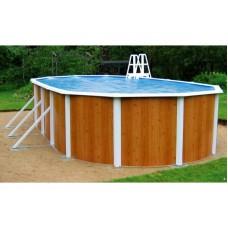 Сборный бассейн Маркопул Эсприт-Биг 5,5 х 3,7 х 1,32