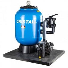 Фильтр Маркопул Cristall D 750
