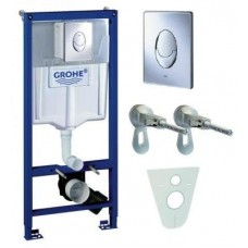 Инсталяция Grohe Rapid SL  38750001 4 в 1