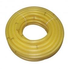 Всасывающий шланг Ender (армированный желтый), 25 мм