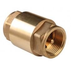 Обратный клапан с металлическим седлом Millennium 1