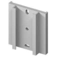 Алюминиевый профиль (тепловой адаптер), Р3, 55 мм  (для Qcaloric P3 и чугунного радиатора МС-140) - 25 шт.