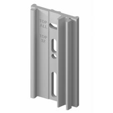 Алюминиевый профиль (тепловой адаптер), Р2, 40 мм - 50 шт.