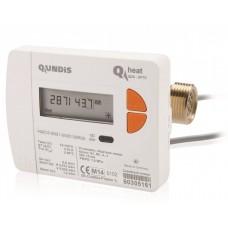 """Теплосчетчик Q heat (QDS), Qn0,6, DN15, G3/4"""", L110, обратка"""